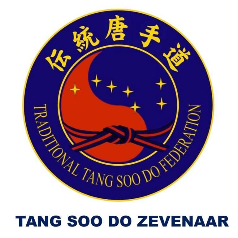 logo, tang soo do, karate, vechtsport, zelfverdediging. smallingerland, zevenaar